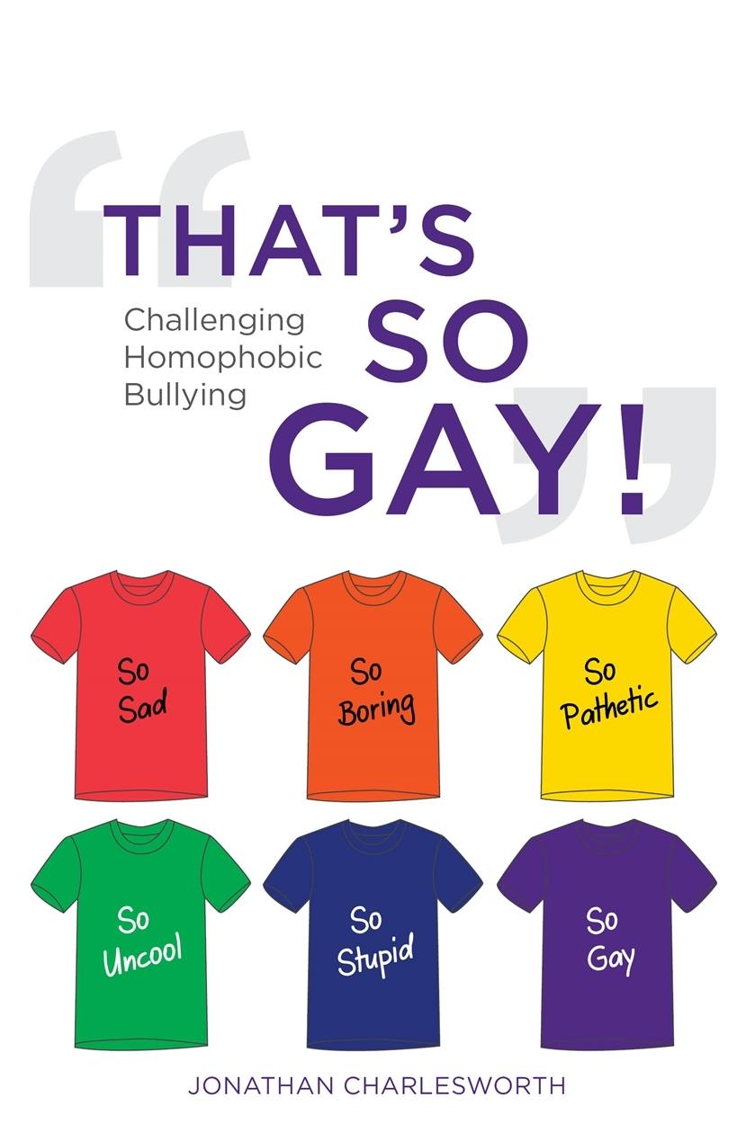homophobic bullying