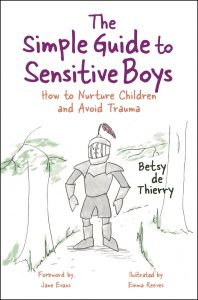 sensitive boys