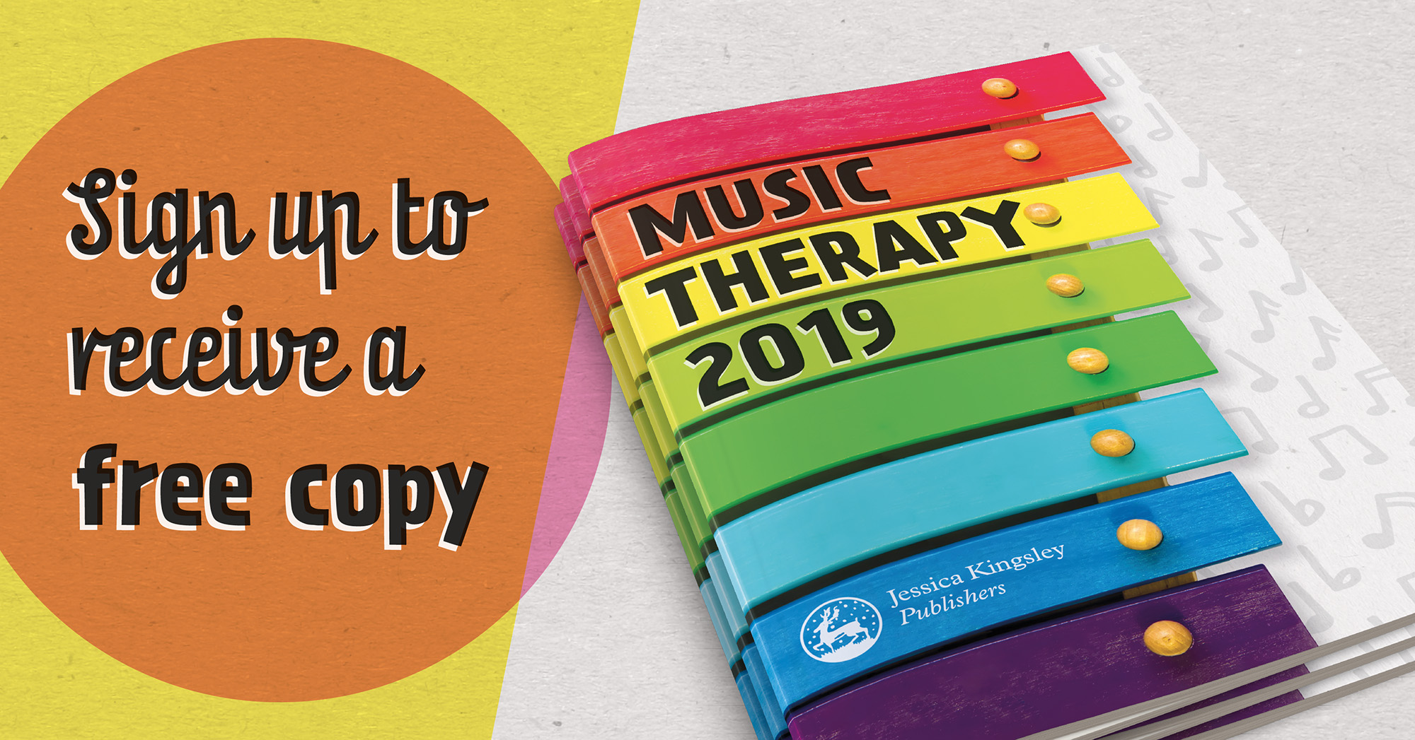 sign up music therapy catalogue
