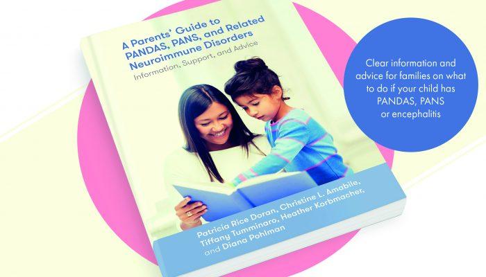 PANDAS/PANS in children