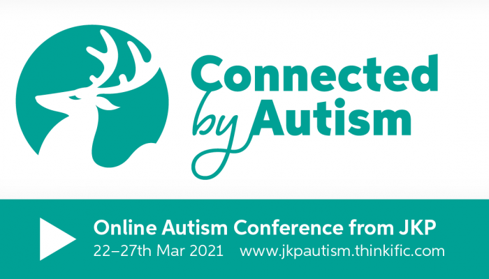 connected by autism