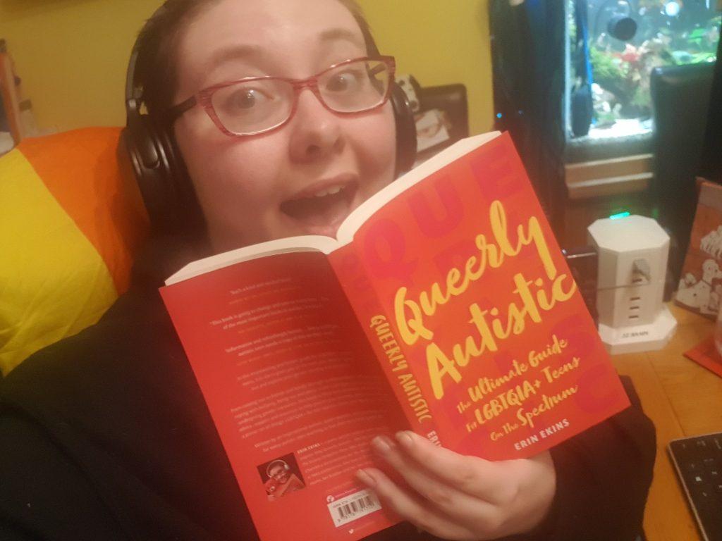 Queerly Autistic