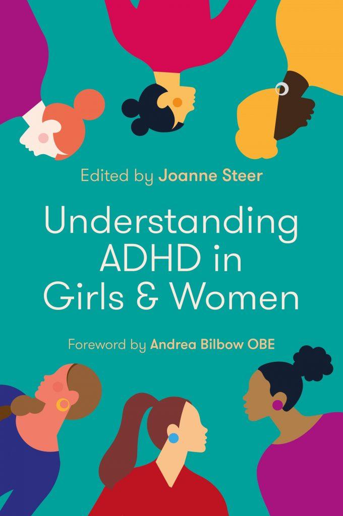 ADHD girls women