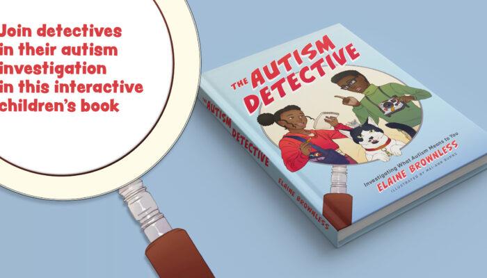 Autism detective