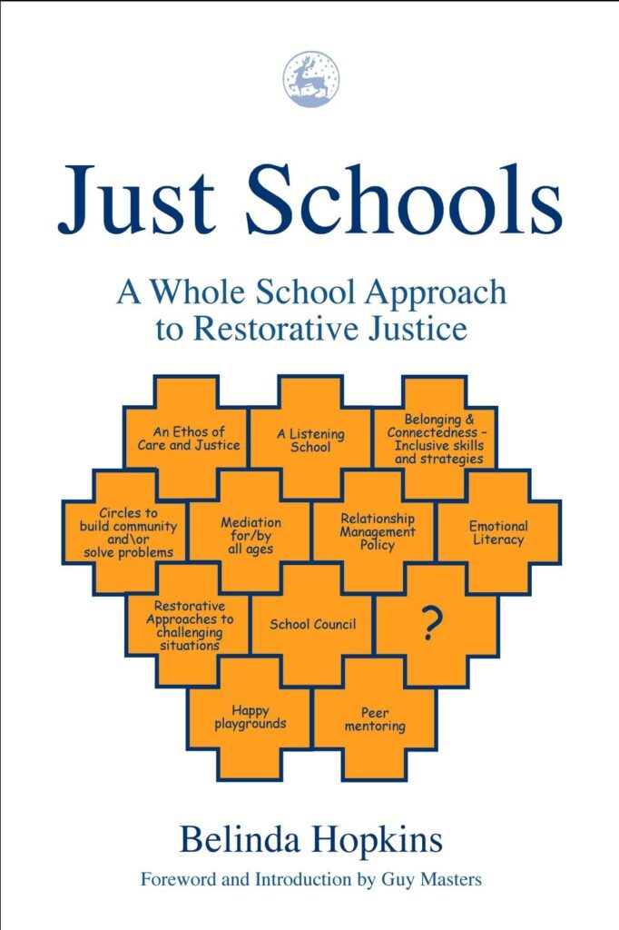 Cover image for Just Schools